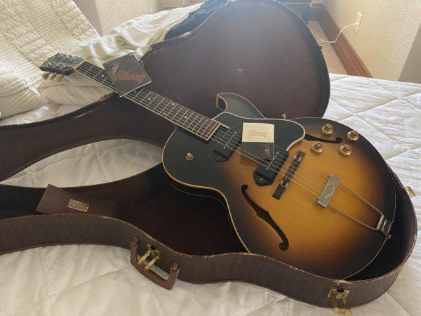 1958 Gibson ES-225 Rare Guitar