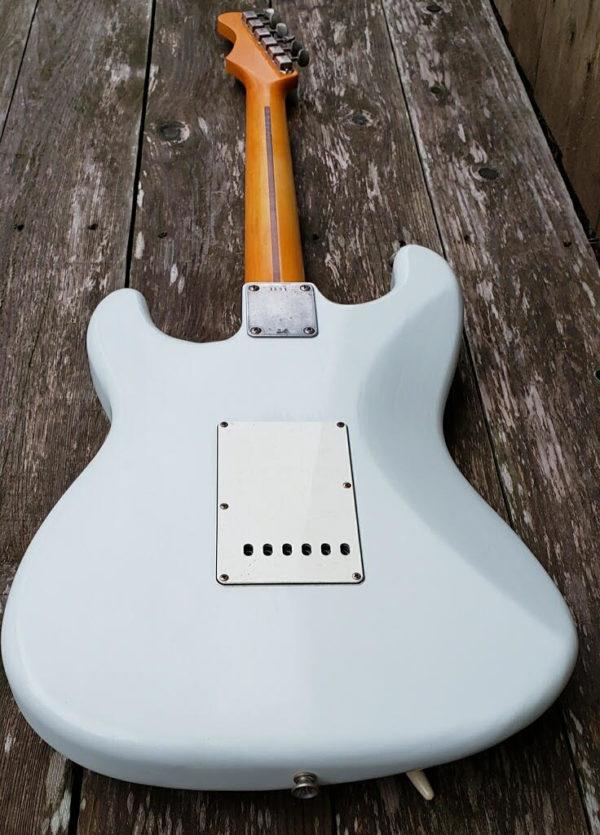1959 Kelton Swade Stratocaster