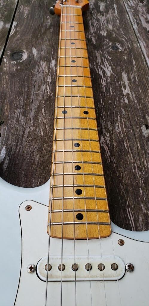 1959 Kelton Swade Stratocaster Guitar