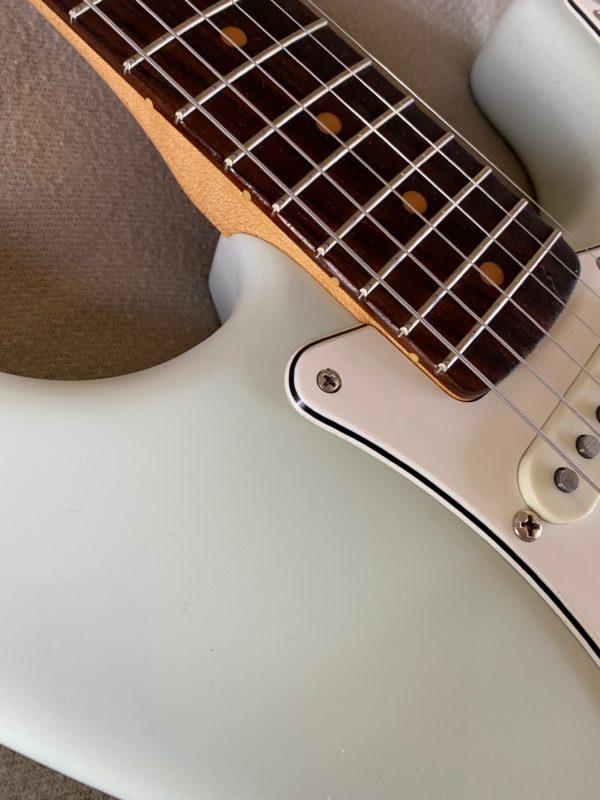 1961 Fender Stratocaster NAMM Show