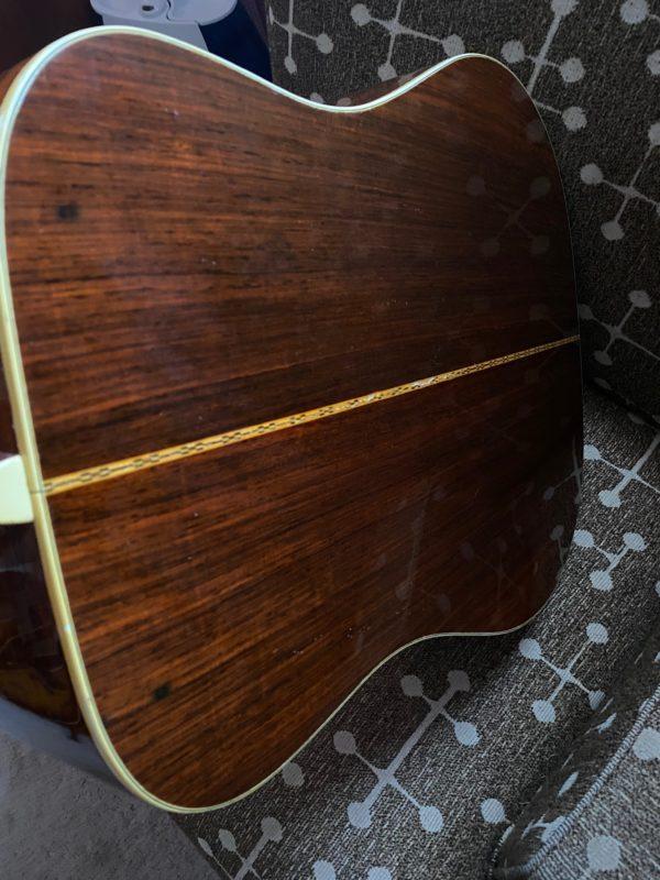 1963 Martin D-28 Rare Guitars