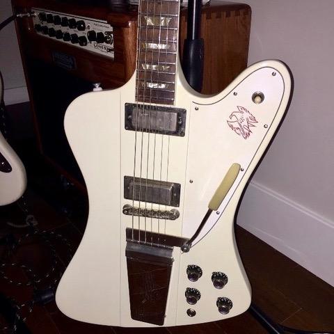 1964 Gibson Firebird V Rare Guitar