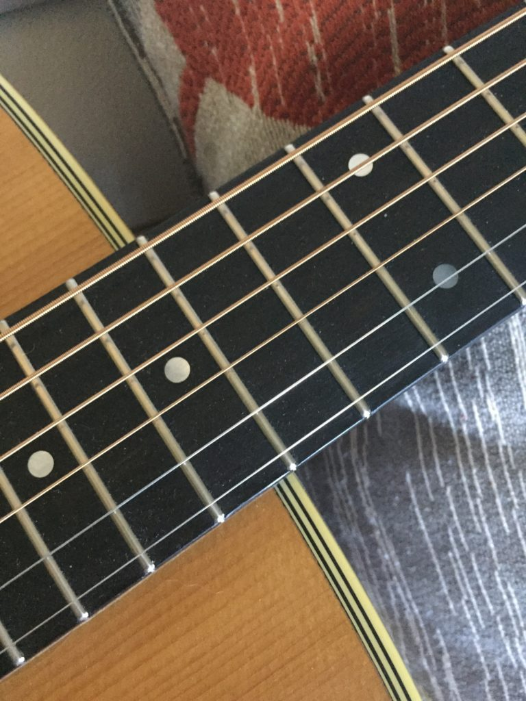 1967 Martin 000-28 Strings