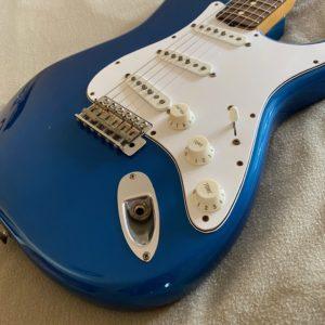 1983 Fender AVRI Stratocaster