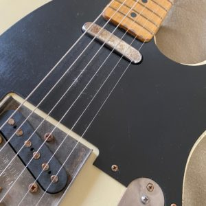 2020 Kelton Swade Guitar