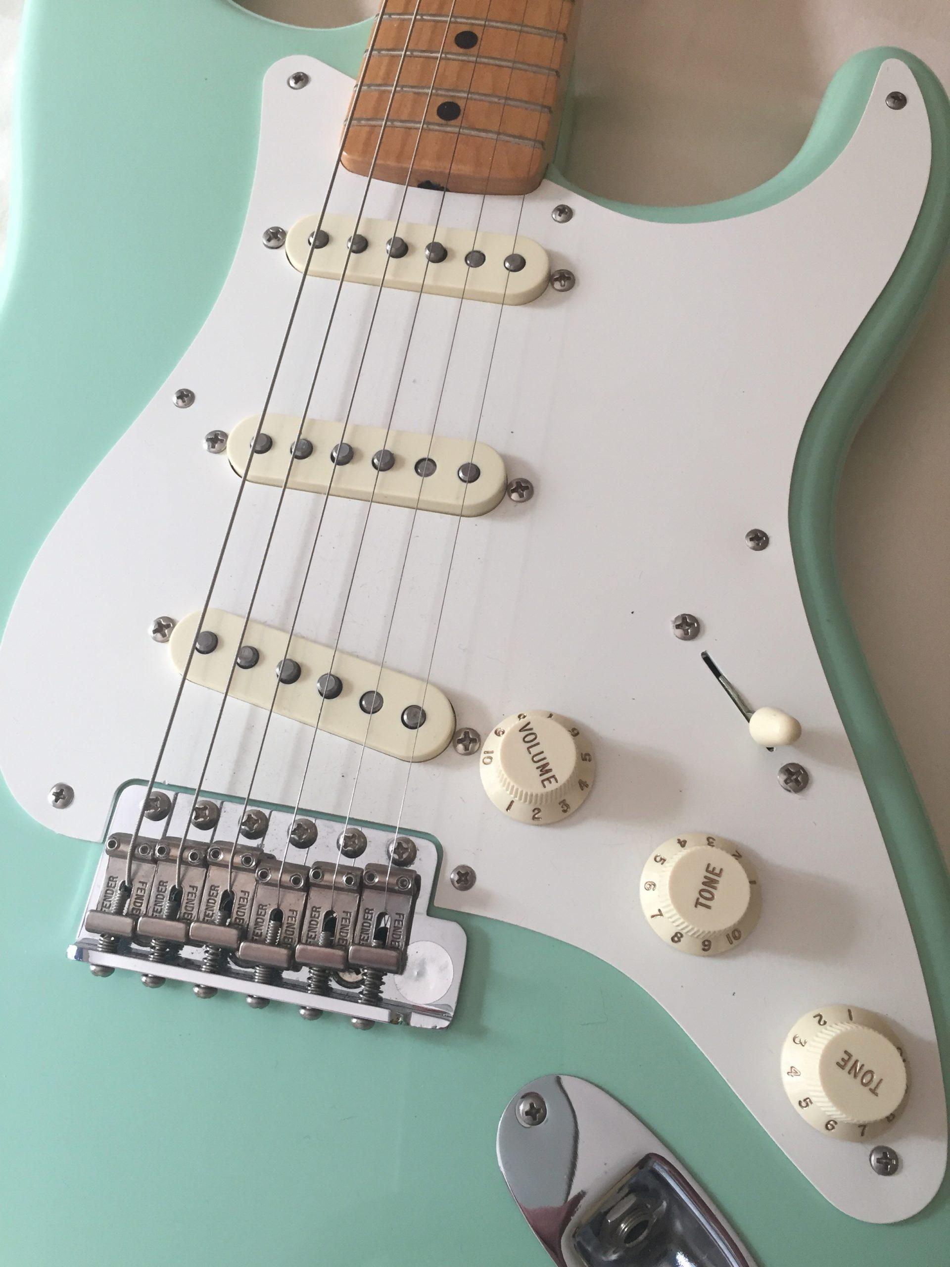 Fender 1988 57 AVRI Stratocaster