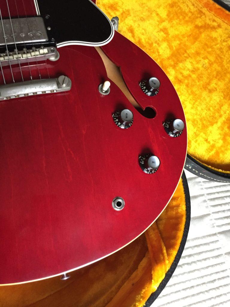 Gibson ES 335 2