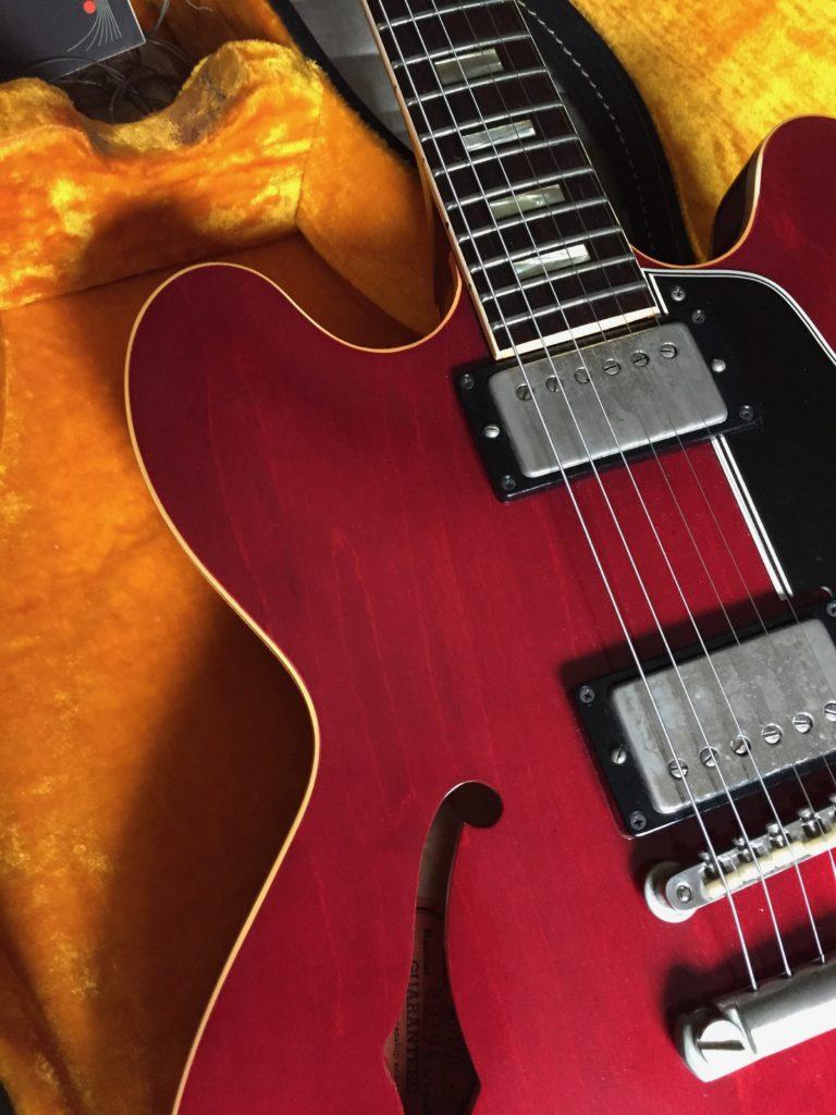Gibson ES 335 4