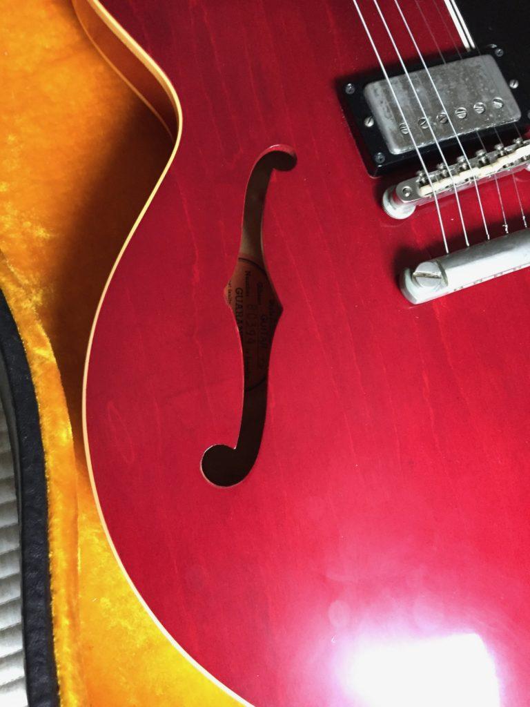 Gibson ES 335 5