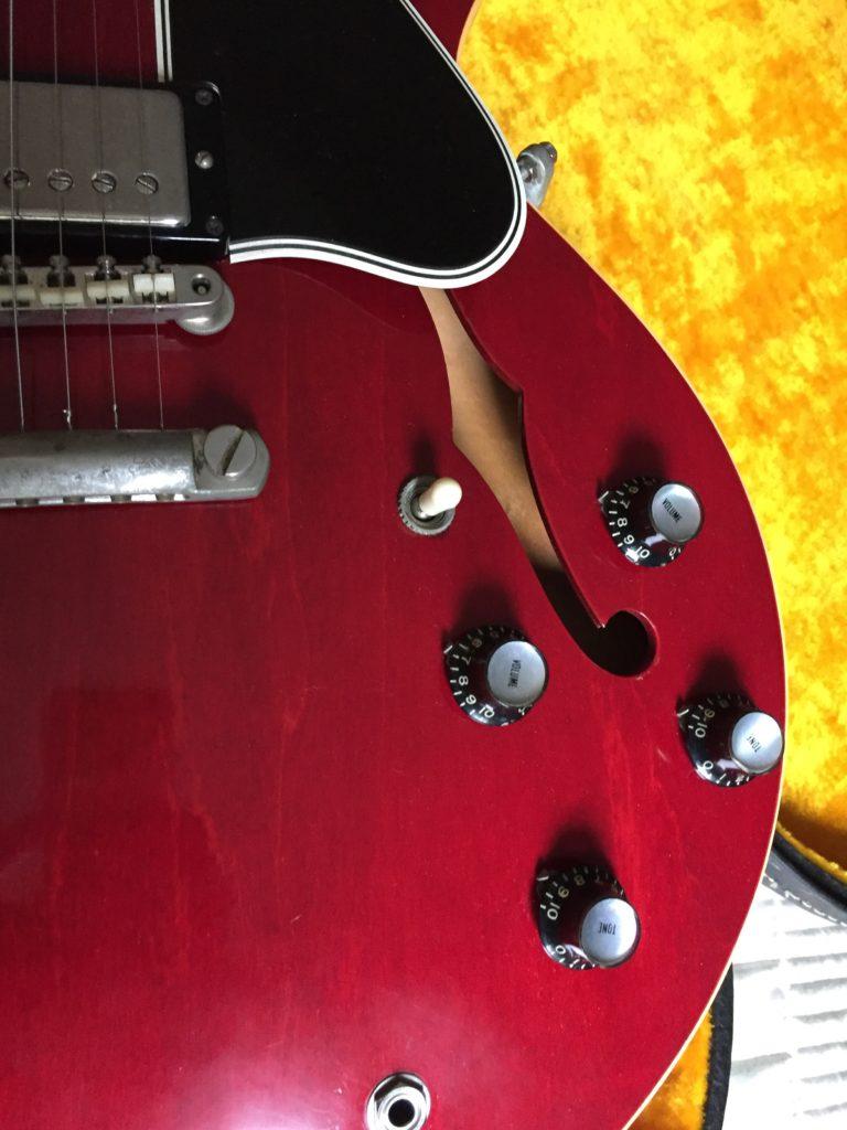 Gibson ES 335 7