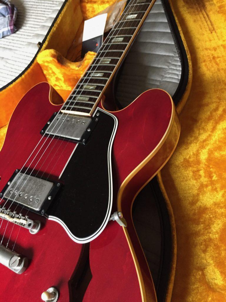 Gibson ES 335 8
