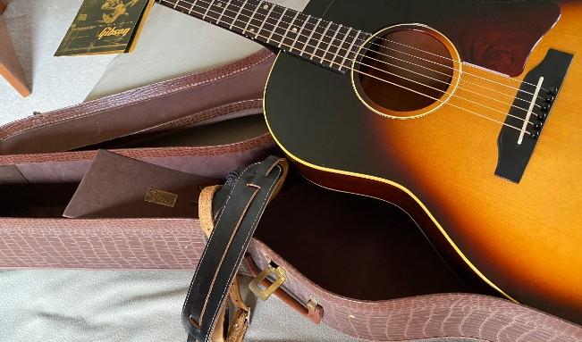 Gibson LG-1 1964 Rare Guitars