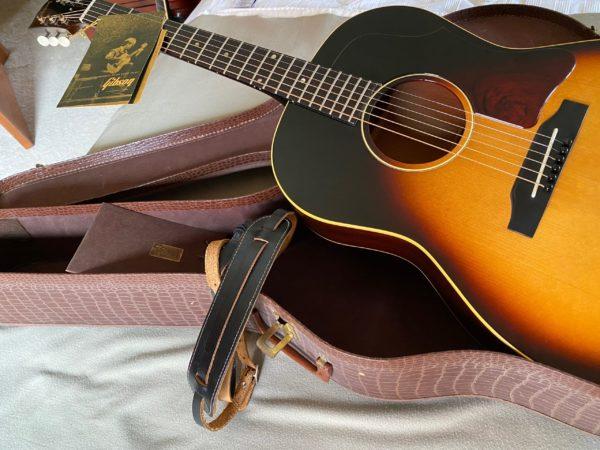 Gibson LG-1 1964