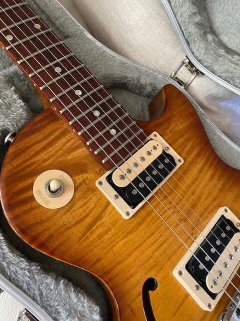 2014 Gibson Les Paul Special