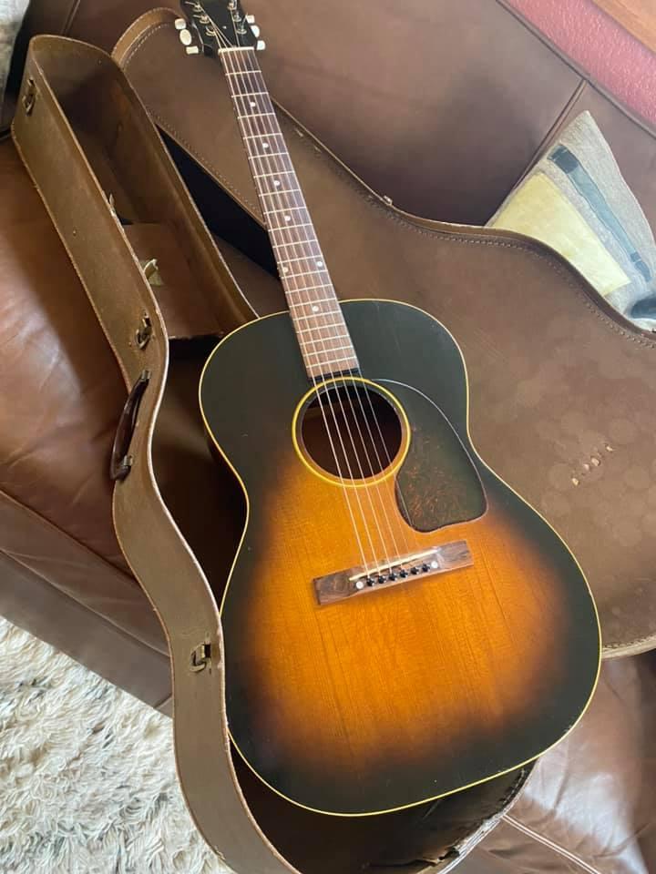 1949 Gibson LG1