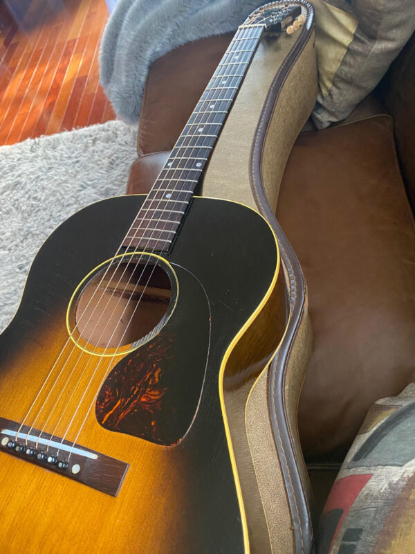1953 Gibson LG