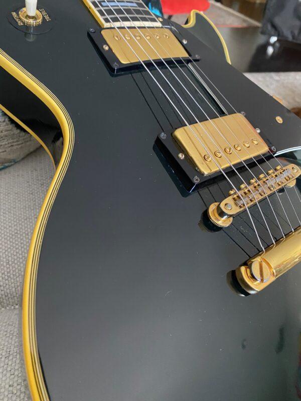 1970 Les Paul Custom